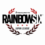 Rainbow Six Siege Japan League (PC) May
