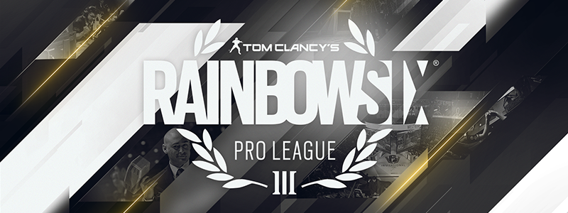 ESL R6 (PC) Challenger League Season 8 JP予選、8月5日より開催!