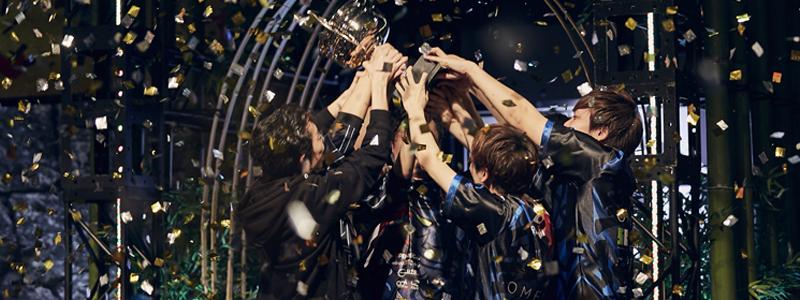 レインボーシックス Pro League  Season 8 APAC Finals  TOKYO 結果まとめ